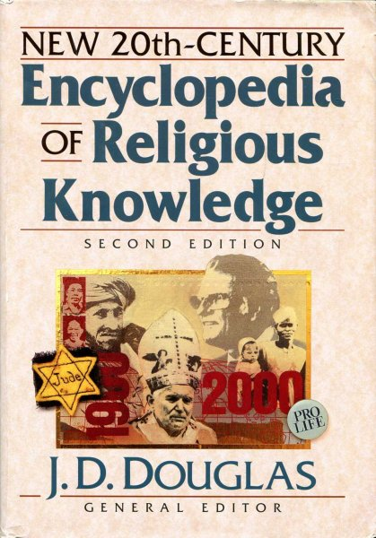 Image for New 20th Century Encyclopedia of Religious Knowledge