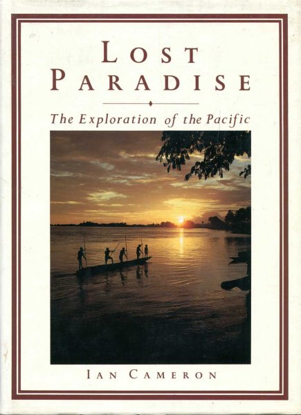 Image for Lost Paradise -  Exploration of the Pacific