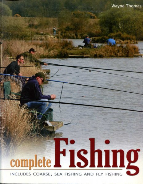 Image for Complete Fishing