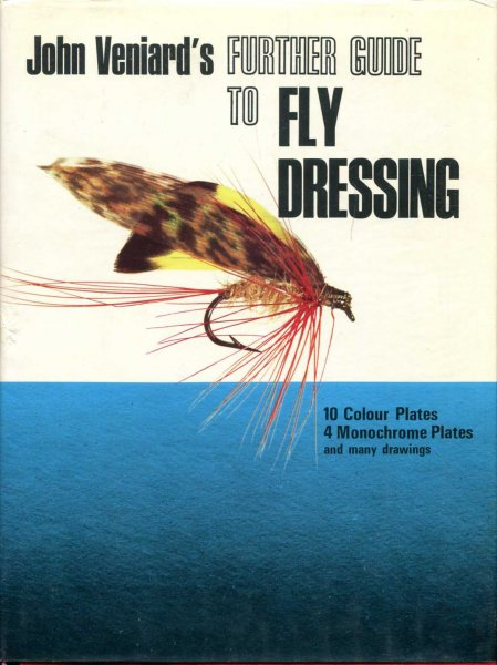 Image for A Further Guide to Fly Dressing