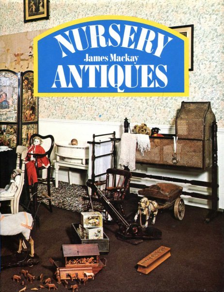 Image for Nursery Antiques