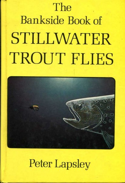 Image for The Bankside Book of Stillwater Trout Flies
