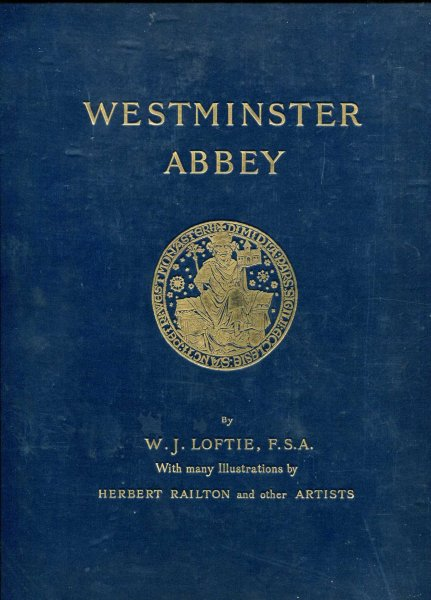 Image for Westminster Abbey