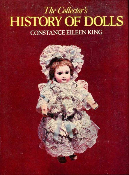 Image for The Collector's History of Dolls