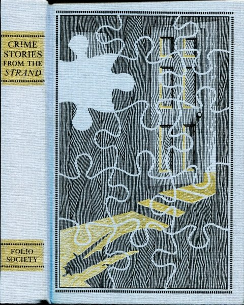 Image for Crime Stories from the 'Strand'