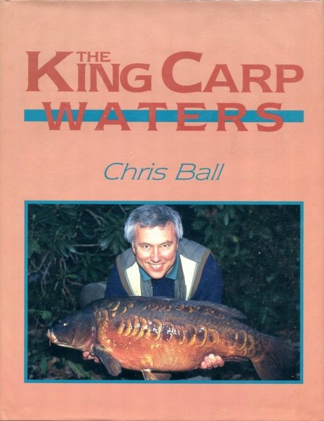 Image for The King Carp Waters