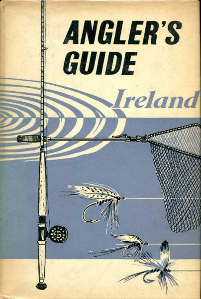 Image for The Angler's Guide to Ireland 1957