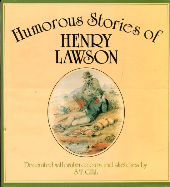 Image for Humorous Stories of Henry Lawson
