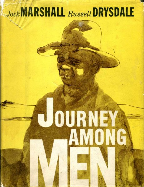Image for Journey Among Men