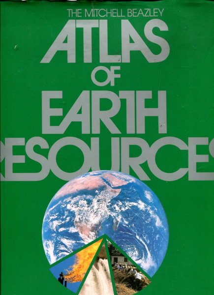 Image for The Mitchell Beazley Atlas of Earth Resources