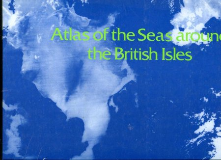 Image for Atlas of the Seas Around the British Isles
