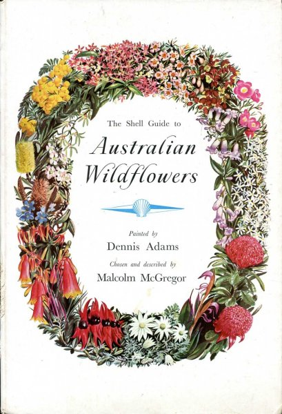 Image for The Shell Guide to Australian Wildflowers