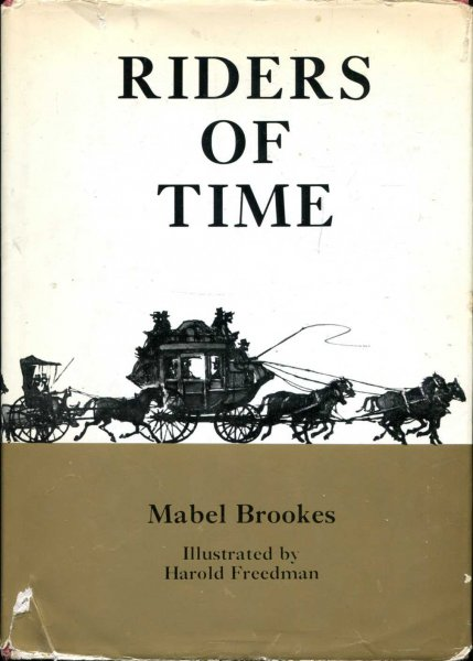 Image for Riders of Time