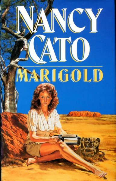 Image for Marigold