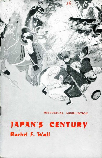 Image for Japan's Century - the interpretation of Japanese history since the eighteen-fifties