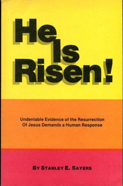 Image for He is Risen!