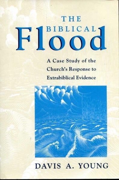 Image for The Biblical Flood: A Case Study of the Church's Response to Extrabiblical Evidence