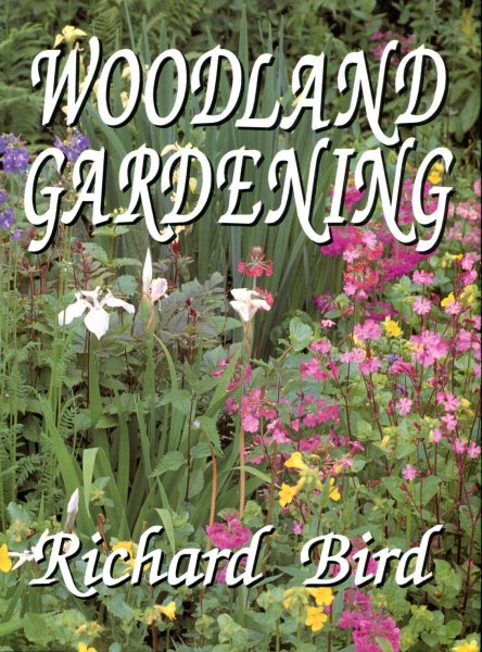 Image for Woodland Gardening