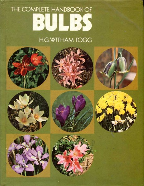 Image for The Complete Handbook of Bulbs