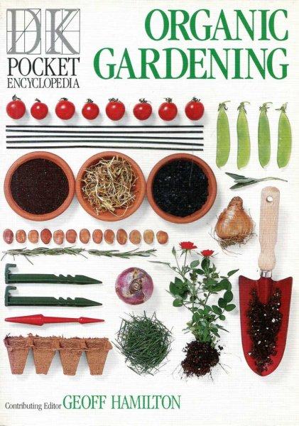 Image for Pocket Encyclopaedia of Organic Gardening