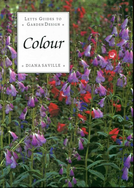 Image for Colour (Letts Guides to Garden Design)