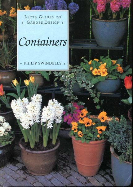 Image for Containers (Letts Guides to Garden Design)