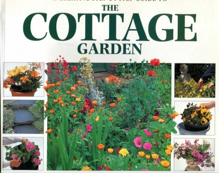 Image for A Creative Step-by-Step Guide to The Cottage Garden