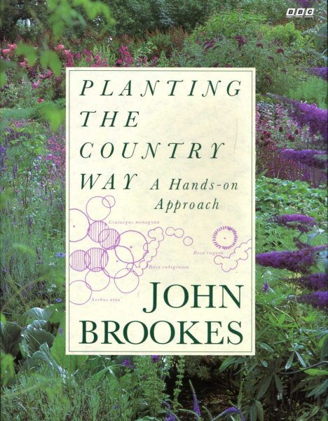 Image for Planting the Country Way : A Hands-On Approach