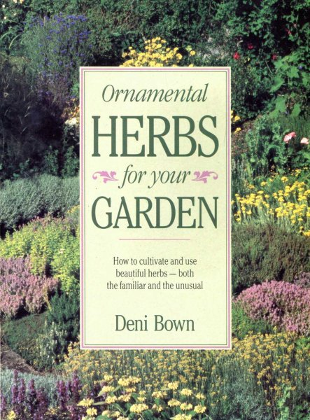 Image for Ornamental Herbs for Your Garden