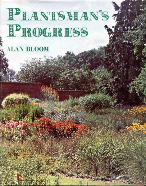 Image for Plantsman's Progress