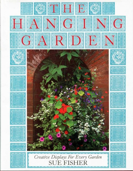 Image for The Hanging Garden creative displays for every garden