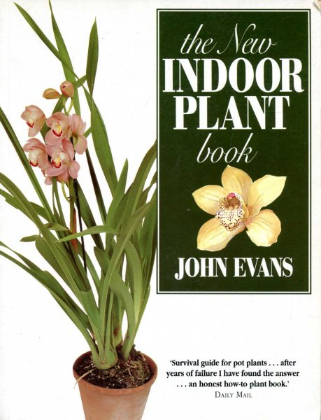Image for The New Indoor Plant Book