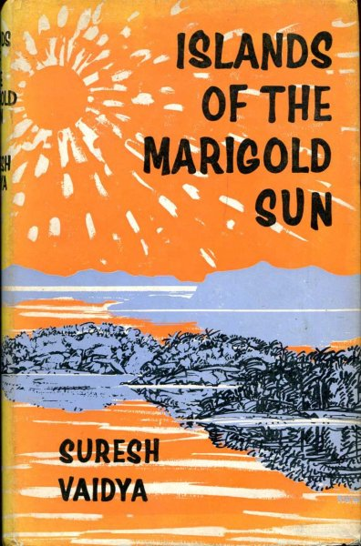 Image for Islands of the Marigold Sun