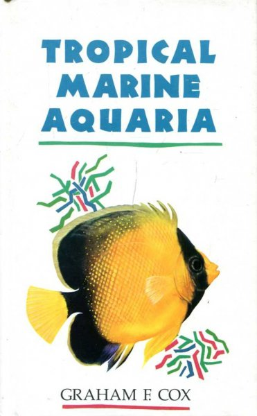 Image for Tropical Marine Aquaria