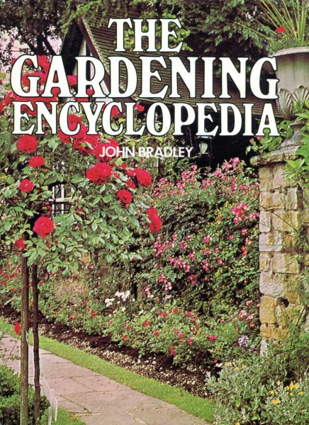 Image for The Gardening Encyclopedia