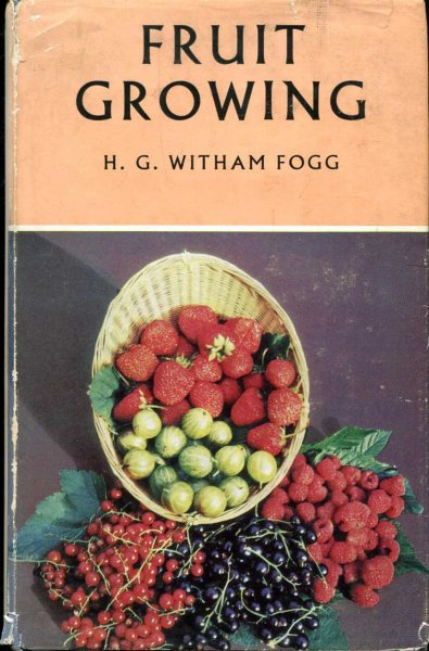 Image for Fruit Growing