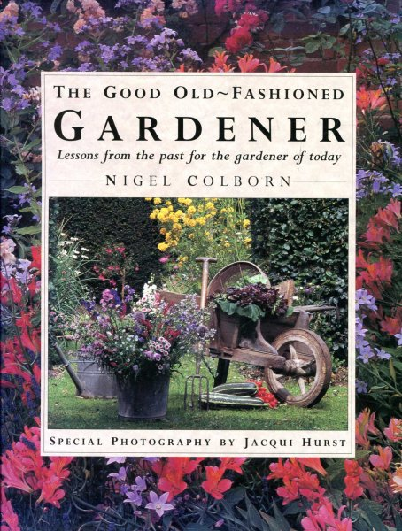 Image for Gardening in Time