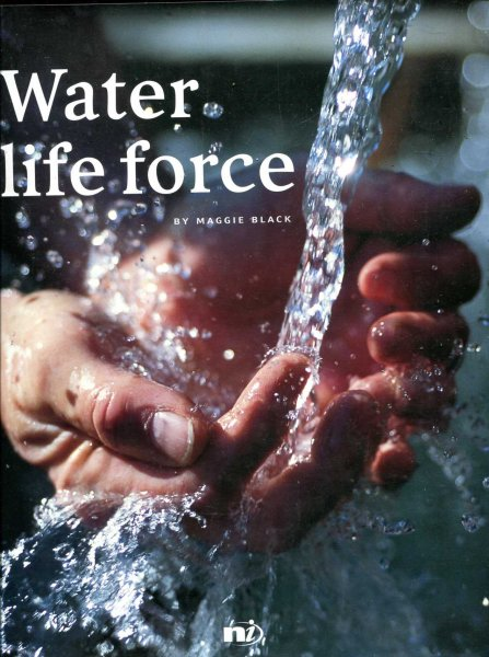 Image for Water : Life Force