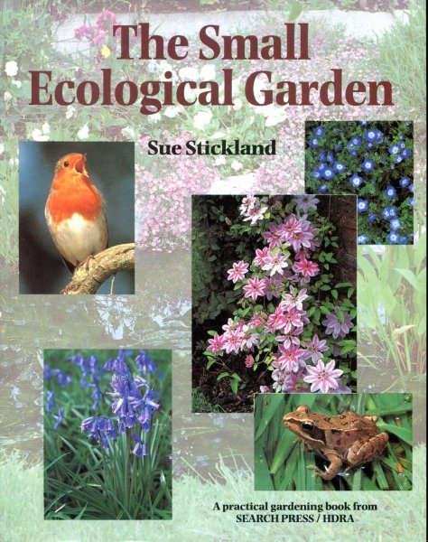 Image for The Small Ecological Garden