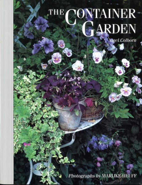 Image for The Container Garden