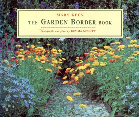 Image for The Garden Border Book