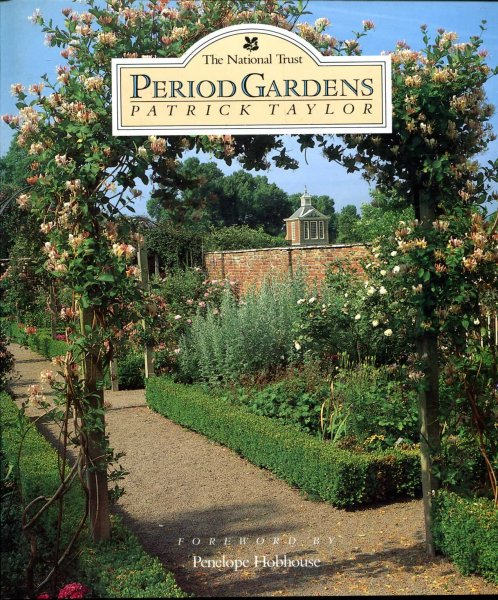 Image for Period Gardens