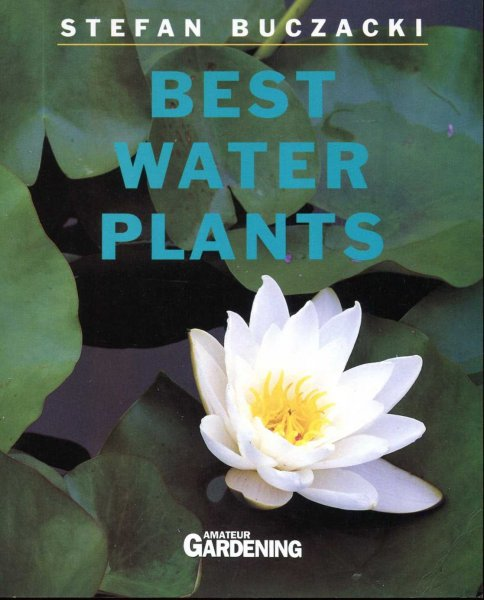 Image for Best Water Plants (Amateur Gardening Guide)
