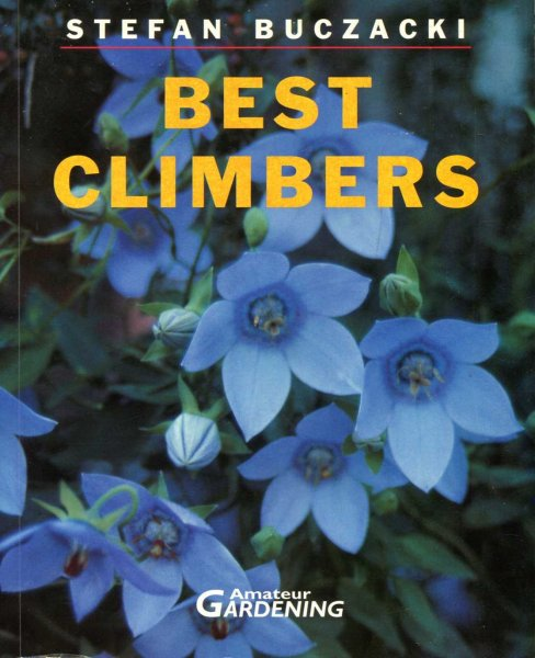 Image for Best Climbers (Amateur Gardening Guide)