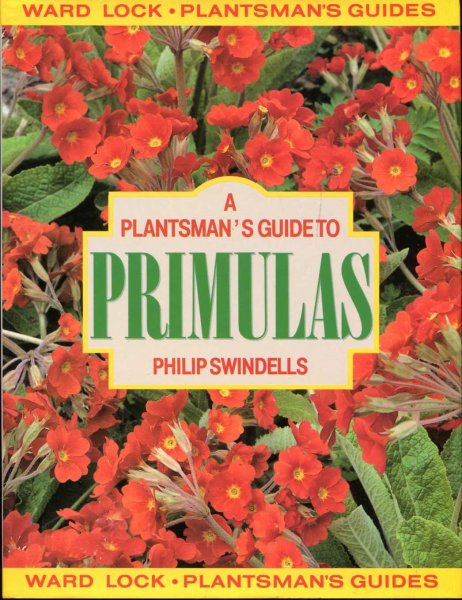 Image for A Plantsman's Guide to Primulas