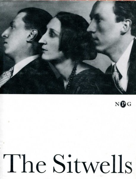 Image for The Sitwells and the Arts of the 1920s and 1930s
