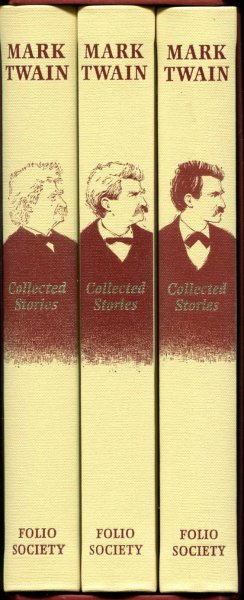 Image for Collected Stories (three volumes)