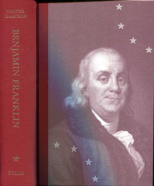 Image for Benjamin Franklin - An American Life