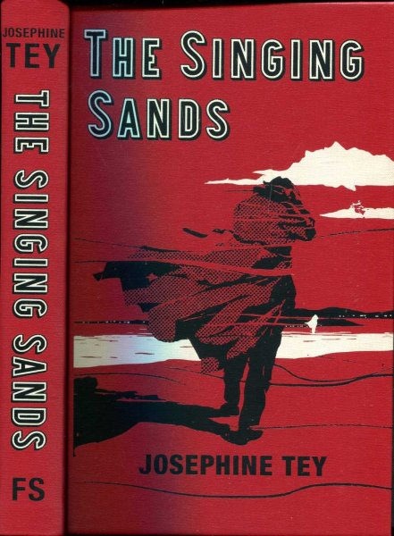 Image for The Singing Sands