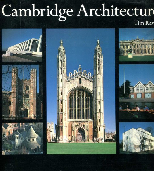 Image for Cambridge Architecture